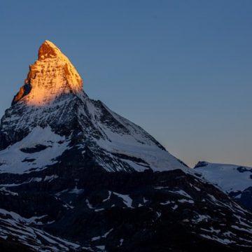 Cityguide über Zermatt